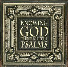 Psalm Title Board