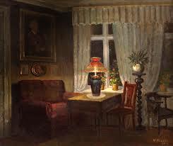 Prayer Corner Lamp