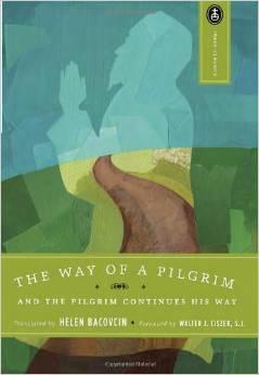 Book Way of Pilgrim