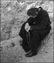 Praying Man FR