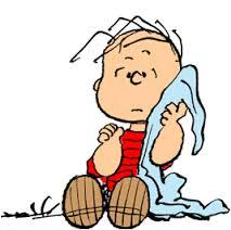CB Linus Blanket