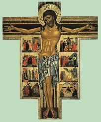 Crucifix 5