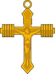 Crucifix 8