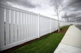Fence White