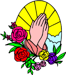 Praying Hands Color